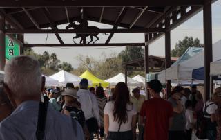 Tucson Farmer's Market